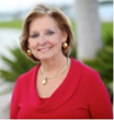 Susan Buza, Executive Director of 211 Palm Beach/Treasure Coast.