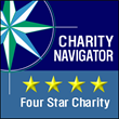 FFHL earns 4-star Charity Navigator rating