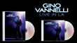 Gino Vannelli: Live in LA on SRG
