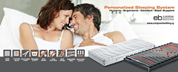 Personalised Sleeping System