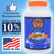 """""""Glucosamine for Dogs,"""" By Super Dog Nutrition, Announces a Profit-Sharing Program for Animals in Need"""