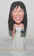 Bridal Shower Gift Bobbleheads