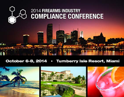 2014 Orchid Advisors Firearms Industry Compliance Conference