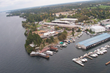 Bonnie Castle Resort of Alexandria Bay, NY Reduces Energy Consumption...