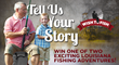 "Louisiana Charter Boat Association to Sponsor ""Wish to Fish With..."