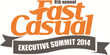 The ninth annual Fast Casual Executive Summit will will be held Oct. 12-14 in Denver.