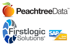 Peachtree Data Selects Firstlogic Solutions