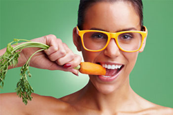 health and beauty benefits of carrot, carrot juice and carrot oil