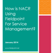 NACR Goes Live with Fieldpoint for Service Management Software