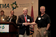 LiveBeyond CEO, Dr. David Vanderpool, Receives TMA 2014 Distinguished...