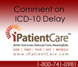 iPatientCare EHR and Practice Management Expresses Its Views and...