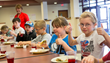 Wisc. students enjoy tacos that won cook Ingrid Rockwell $2,000 in Cranberry Marketing Committee's School Recipe Contest