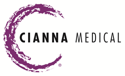 Cianna Medical breast cancer treatment