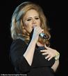 Adele's Anticipated Third Studio Album Projected Release in October...