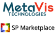 MetaVis Technologies and SP Marketplace Partner in Driving Value to the SMB Market