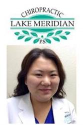 Kent Chiropractor - Lake Meridian Chiropractic - Dr. Lisa Kim
