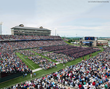 Liberty University Prepares for Crowd of 34,000 at Commencement; Falwell, Jindal to Preside over Ceremony
