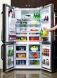 Dacor® Introduces New French Door Refrigerator With Unparalleled...