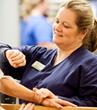 Brookhaven Retreat Celebrates Nurse's Day