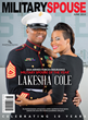 Lakesha Cole Named 2014 Armed Forces Insurance Military Spouse of the...