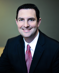 Kevin Reed, PE, HNTB Corporation