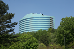 The DDC Group's North American HQ is strategically located right on the perimeter off of Interstate North Parkway.