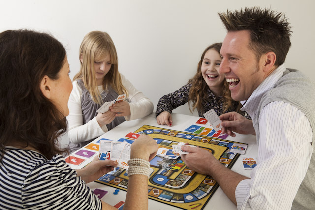 Multiple Award Winning Kloo Language Games For Kids And