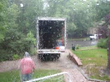 Movers in Los Angeles Can Help Clients Relocate in Bad Weather
