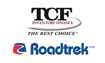 Roadtrek and TCF Inventory Finance Enter into Financing Agreement