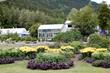 Jewell Gardens Organic Show Garden