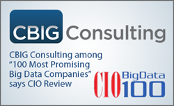 100 Most Promising Big Data Companies