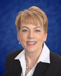 Barbara Witte, WellCare's state president of Missouri