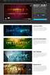Announcing the Release of ProTitle Volume 2 for Final Cut Pro X from...