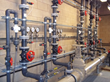 Waste Water Treatment Pipeline