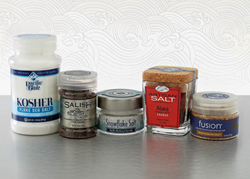 SaltWorks brands are all kosher certified