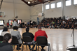 Chester Community Charter School (CCCS) recently held its First Annual Teen Summit for Students event wherein more than 300 seventh- and eighth-grade students participated to discuss topics such as co