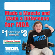 Harris Teeter Raises Over $570,000 for MDA