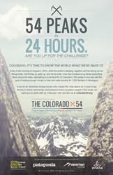 The Colorado 54