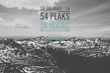 54 Peaks Attempted in 24 hours: The Colorado 54