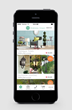 55DowningStreet.com Announces New Home Decor App for iOS Devices