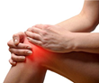 Power to pedal knee pain