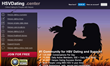 Newly Launched HSV Dating Site HSVdating.center Helps Women and Men...