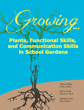 New Book Offers Tips for Public Schools to Create Gardens That Help...