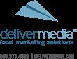 Deliver Media Logo