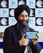Suneet Singh Tuli 2014 Intelligent Community Visionary of the Year winner