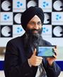 Suneet Singh Tuli 2014 Intelligent Community Visionary of the Year winner