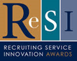 HRBoss scoops ReSi at 2014 awards for innovation in the recruiting...