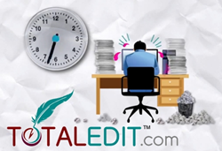 Publication Assistance Company TotalEdit.com