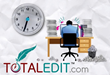 TotalEdit.com to Host an Exclusive Webinar with Self-Publishing and...