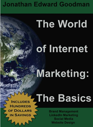 The World of Internet Marketing - The Book